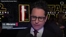 J.J. Abrams On Star Wars 9
