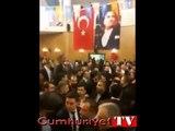 AKP kongresinde büyük FETÖ kavgası: Bu millet boşa konuşmuyor Erdoğan... Yazıklar olsun!