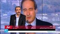 آلدار خليل: نحن رقم صعب في المعادلة وماضون في الانتخابات من أجل سوريا علمانية