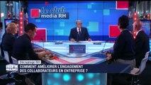 Décryptage RH: Comment améliorer l'engagement des collaborateurs en entreprise? - 17/02