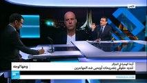 أزمة الـهجرة في الجزائر.. تنديد حقوقي بتصريحات أويحيى ضد المهاجرين