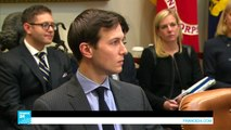 """""""نيويورك تايمز"""": نجل ترامب التقى محامية مقربة من الكرملين في 2016"""