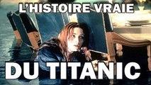 La Véritable Histoire du Titanic  -  Film COMPLET en Français