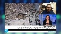 العراق: قتلى وجرحى في تفجير انتحاري استهدف مخيما للنازحين في الأنبار