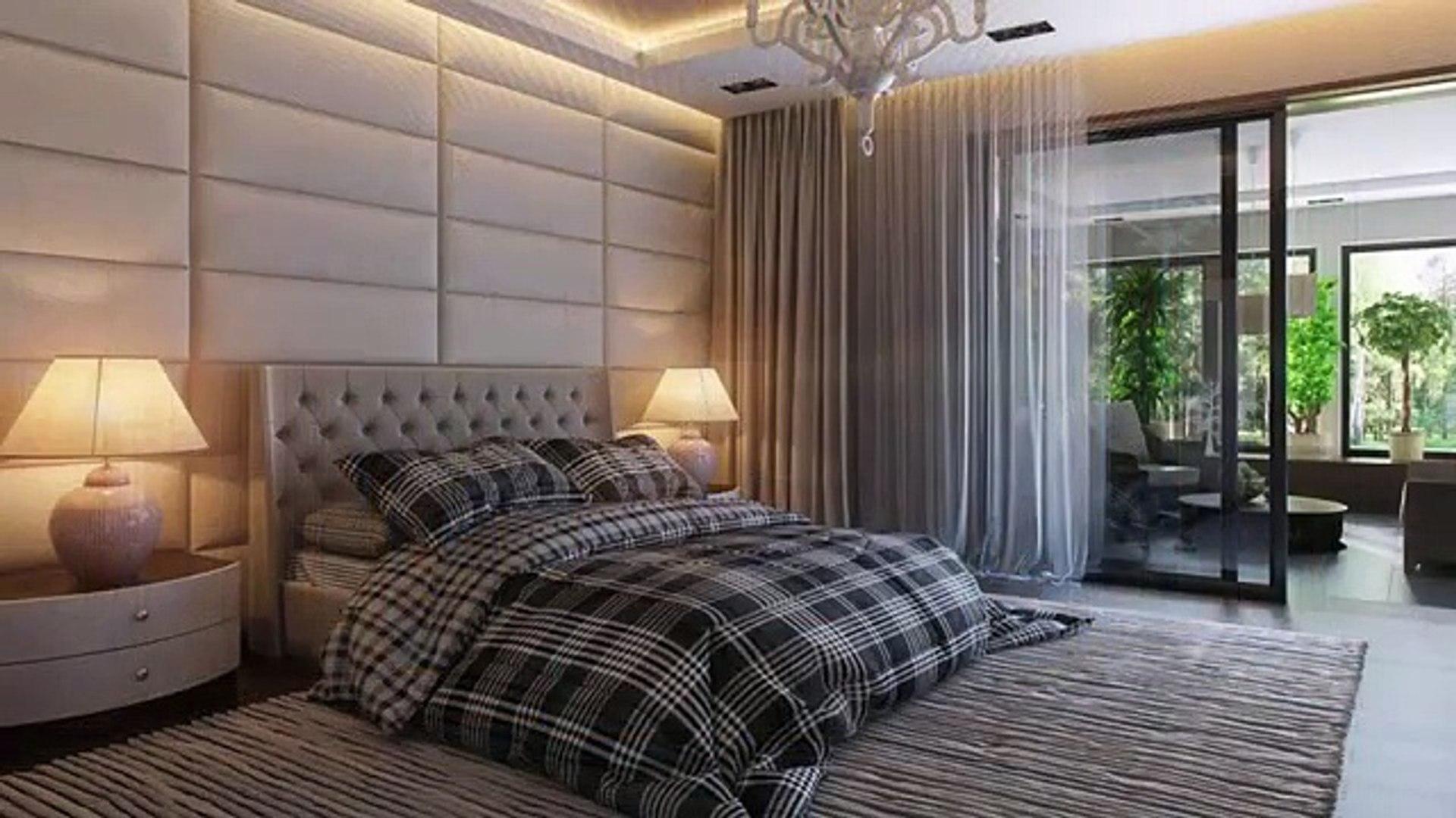 Top 19 - nouvelles idées de Design chambre à coucher moderne - 19