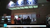 تركيا: حملة اعتقالات واسعة لأشخاص يشتبه بعلاقتهم بالداعية غولن