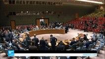 ماذا جرى في مجلس الأمن بشأن الهجوم الكيميائي في خان شيخون؟