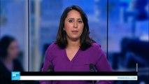 واشنطن تنفذ تهديدها وتضرب قاعدة جوية سورية قرب حمص