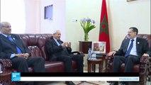 مفاوضات يقودها العثماني لتشكيل حكومة مغربية جديدة