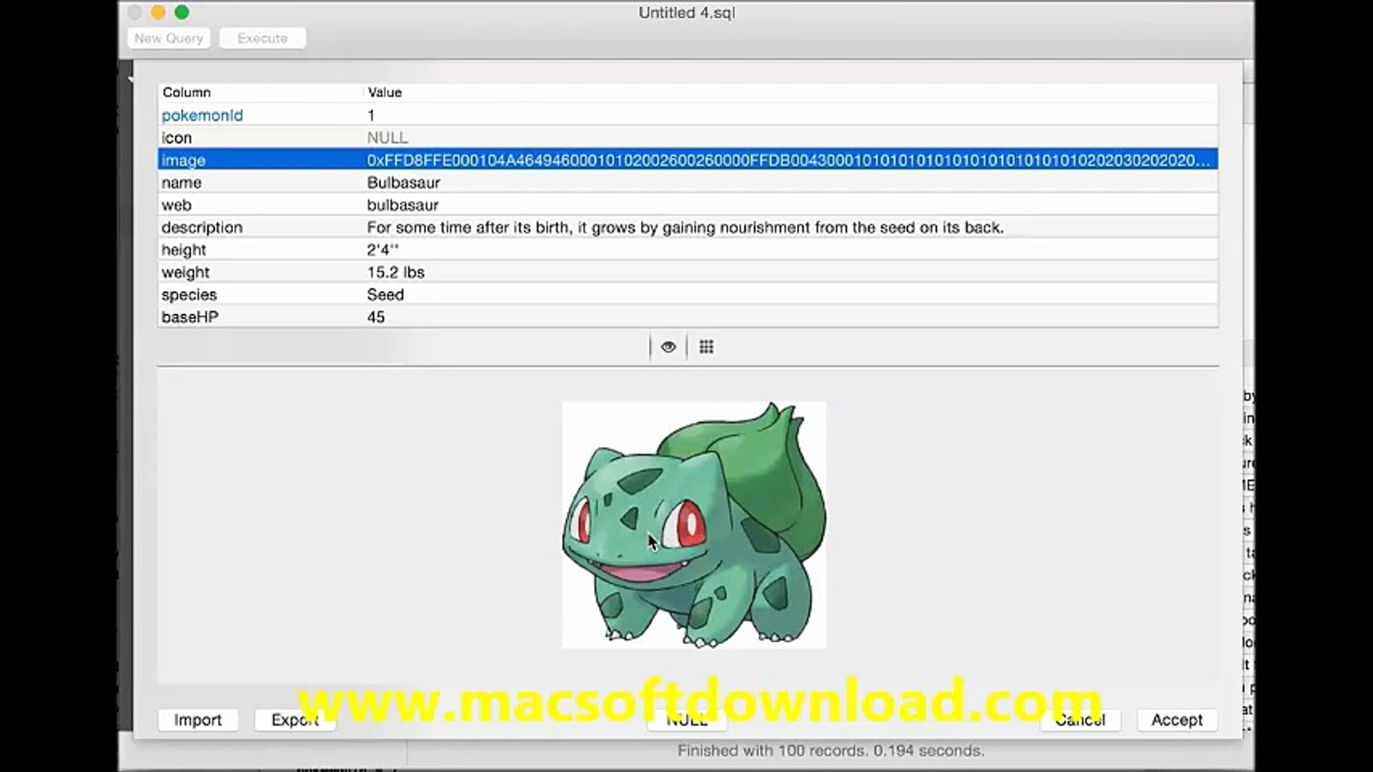 SQLPro for MSSQL 1 0 196 Full Version MAC 2018