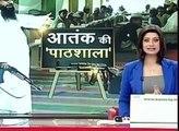 indian media on hafiz saeed