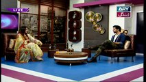 Breaking Weekend - Guest: Asim Mehmood  in High Quality on ARY Zindagi - 18th February 2018