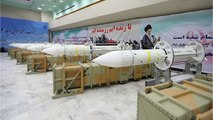 Saudi Arabia Welcomes Push For U.N. Action Against Iran On Missiles