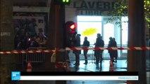 ستينغ يحيي الذكرى السنوية الأولى لضحايا اعتداءات باريس