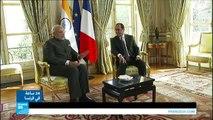 الهند تطلب شراء 36 طائرة رافال من فرنسا