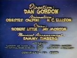 Superman 1940s cartoons - Episode 15 - Jungle Drums