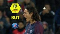 But Edinson CAVANI (79ème) / Paris Saint-Germain - RC Strasbourg Alsace - (5-2) - (PARIS-RCSA) / 2017-18