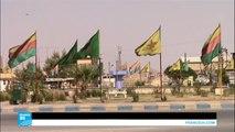 أنباء متضاربة عن وقف إطلاق النار شمال شرق سوريا
