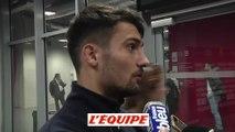 Dubois «On ne perd pas confiance» - Foot - L1 - Nantes