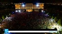 أردوغان للولايات المتحدة: إما تركيا أو فتح الله غولن