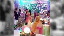 karan preeta romantic dance | Rishabh sherlyn engagement ceremony | Kundali Bhagya
