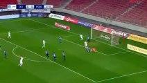 Vadis Odjidja-Ofoe Goal HD - Olympiakos Piraeus 1-0 Panionios 18.02.2018