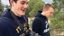 Colorado River Trip Ends Badly - Chuckle Fuel