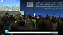 هولاند: فرنسا تواجه خطرا إرهابيا داهما ومستوى التهديد عال