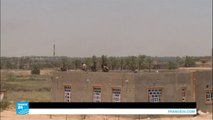 """العراق: استمرار المعارك لطرد تنظيم """"الدولة الإسلامية"""" من الفلوجة"""