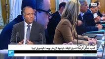 رئيس الحكومة التونسية يزور الرباط لتنسيق المواقف لمواجهة الإرهاب