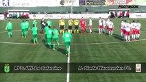 D2 amateurs: RFC. Un. La Calamine- R. Stade Waremmien FC (1-4) Résumé