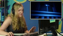 TEENS & COLLEGE KIDS PLAY JOY OF CREATION: STORY MODE   Horror Game (React: Gaming)