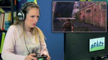 THE LAST OF US: PART 5 (Teens React: Gaming)