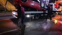 Trafik kazaları: 12 yaralı - AYDIN