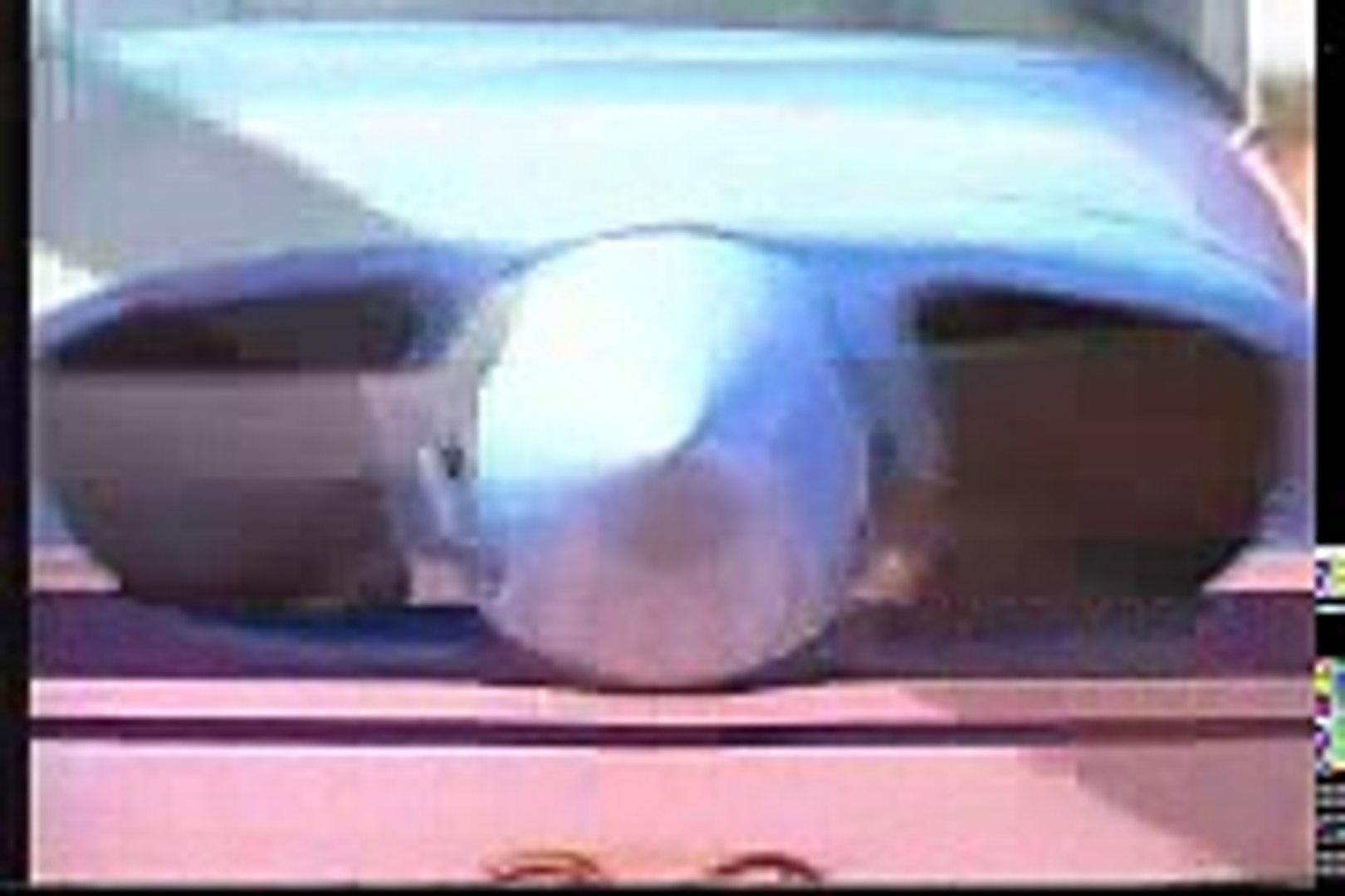 Harry Mason  Scalar EM Weapons Test In West Australia (1997 Documentary)