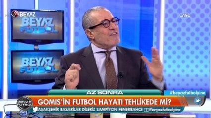 Beyaz Futbol 18 Şubat 2018