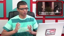 YouTubers React To Girl Quits Job (An Interpretive Dance For My Boss - EXTRAS #23)