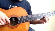 Los 10 mejores solos en guitarra acústica/clásica