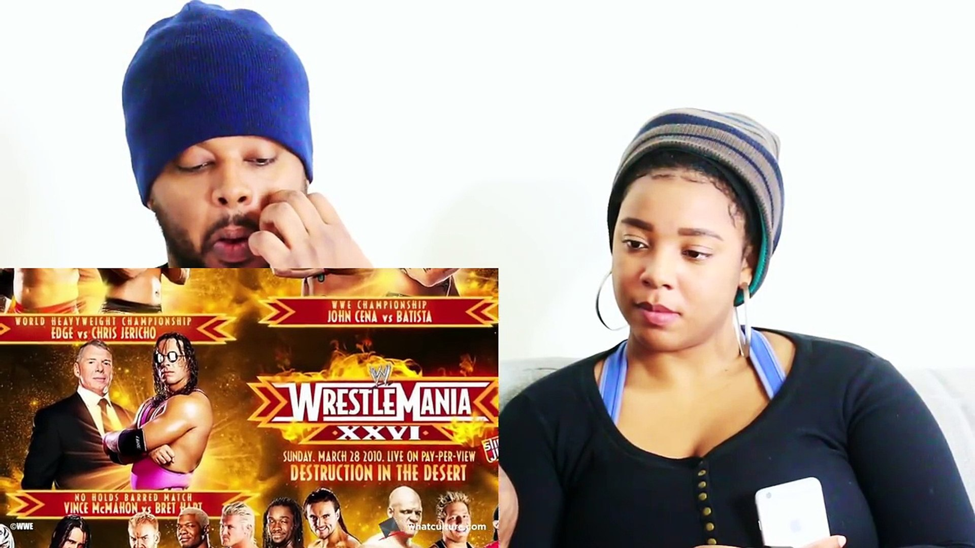 10 Times WWE Purposefully Lied To Sell A PPV | Reaction
