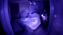 Lunar Paranormal Virginia 2nd Investigation Residence by Cemetery Little Girl Wants Bike