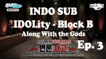 INDOSUB] NIGHTMARE TEACHER EP3 Subtitle Indonesia - video dailymotion