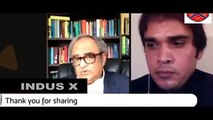 Pak media on india  - Tarek Fatah latest interview - Tarek Fatah