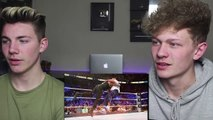 Recent Bloopers The WWE Didn't Want Us To See!
