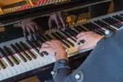 Le geste du pianiste