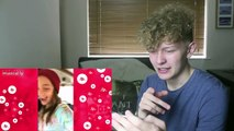 The Best Comedy Musical.ly Compilation l Annie Bratayley Reaction
