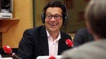 """Laurent Gerra imitant Nicolas Sarkozy : """"Comme idée de cadeau, j'ai mis chien de ma chienne"""""""