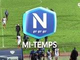(J22) Créteil 0-1-Stade Lavallois, le résumé