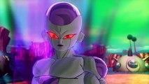 Saga Freezer | Maralb y Goku | Goku y la bomba de energia