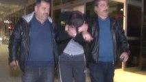 Konya Kablo Hırsızları Kovalamaca Sonucu Yakalandı-Hd