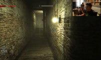 Maralb   Outlast Whistleblower DLC 2   Susto tras susto